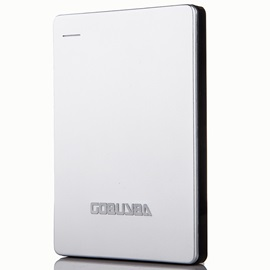 1TB USB 3.0 HDD 2.5 High-Speed Shockproof External Hard Drives