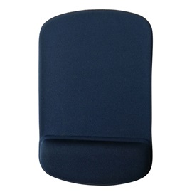 Durable Environmental Silicone Anti-skid Wrist Mouse Pad