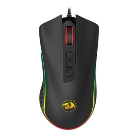Redragon M711 Wired Mouse with 8-Button & Backlit