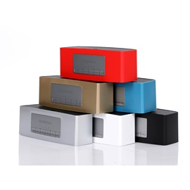 JKR 9700A HiFi Stereo Wireless Speaker