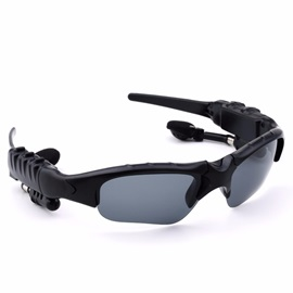 XRMAI S30 Bluetooth Glasses Support Call Reminder Wireless Headphone