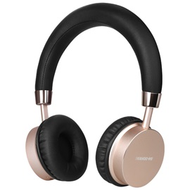 K5 Comfortable HiFi Bass Headphone for IPhone Samsung Android Phones & PC