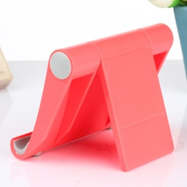 Creative Tablet Bracket Bed and Desktop Lazy People Folding Bracket