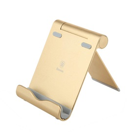 BASEUS Universal Desktop Multifunction Phone Holder Stand for iPhone 6s iPad Samsung s6 s7 Edge