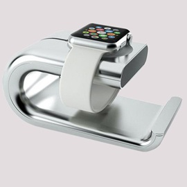 New 2 in 1 Charger Charging Dock for Apple iWatch iPhone