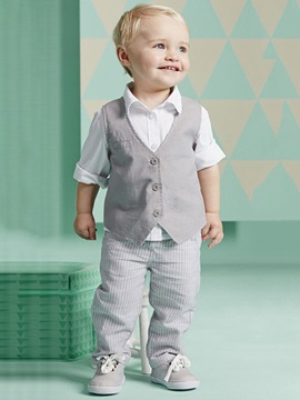 Gentle Style Baby's Outfits
