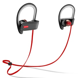 Bluetooth 4.1 Mega Bass Stereo Ear Style Wireless Headset