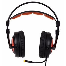 SADES A6 Wired On-ear Headphone