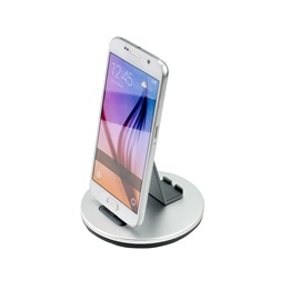 TS028 Universal Micro USB Charging Docking Desktop for Android Mobile Phone