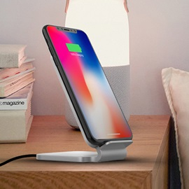 iPhone X Wireless Charger iPhone 8 / 8 Plus/Samsung Galaxy S8
