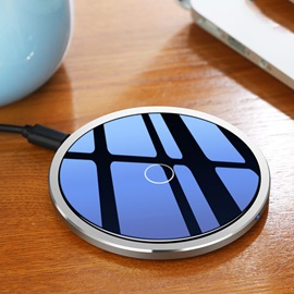 Wireless Charging Micro USB Port DIY Qi Wireless Power Charger for Phone/Galaxy/Lumia