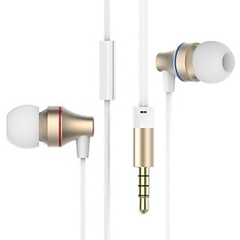 Earbuds For Media Player/Tablet / Mobile Phone With Hi-Fi