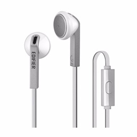 Edifier H190P Wire-control with Mac Earphone for IOS/Android