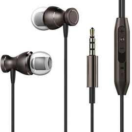 Hot Wire-control Subwoofer Music Earphone
