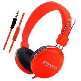 New Wire-control HD Stereo with Mac Headphone