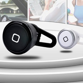 Wireless Bluetooth 3.0 Stereo Earphone With Mic Control