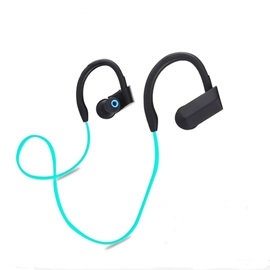Bluetooth 4.1 Wireless Stereo Over-Ear-Style Sweatproof Earphone