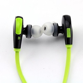 Sport Wear Bluetooth 4.1 Stereo Headset in Ear with Microphone for Smart Phones