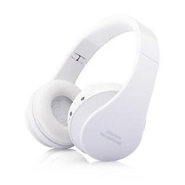 NX-8252 Surround Sound Wireless Stereo Headsets Bluetooth3.0+EDR Headphone With Mic