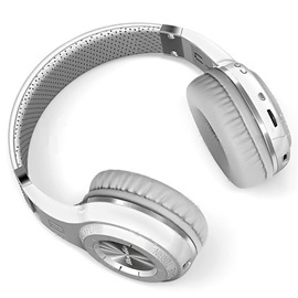 Wireless Bluetooth 4.1 Headphones built-in Mic handsfree for calls and music Headset