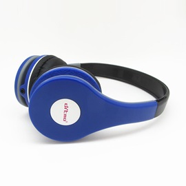 High Quality Headband Headphone 3.5mm Wired Headset Super Bass Casque Audio Noise Isolating Head Phones For PC Mobile Phones MP3