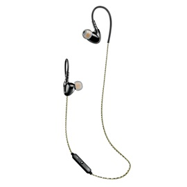 GX1 Portable Wire-control Sport Bluetooth earphone