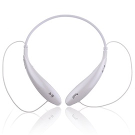 New HBS-800 Portable Neck-mounted Bluetooth Earphone