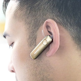 REMAX T8 Earbud Style Business Bluetooth Earphone