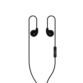 WK WI200 Wired-control Headphone for IPhone & Android Phones
