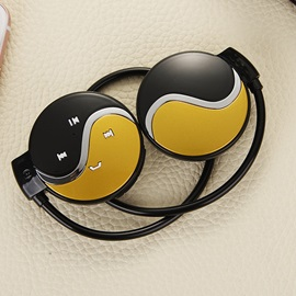 TEHRAN Mini 603 Wireless Sports Bluetooth Headphone