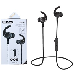 LOME T3 Wireless Bluetooth Headphone