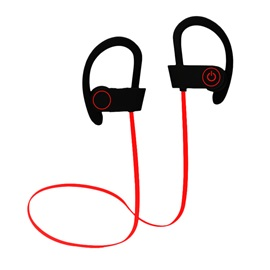 U8 Wireless Bluetooth 4.1 Headphone
