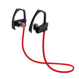 BH Wireless Bluetooth Headset Stereo with Microphone