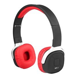 NEW BEE Bluetooth 4.1 On-ear Headphone