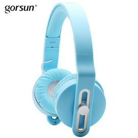 GORSUN E83 Wireless Bluetooth Headphones Foldable Lightweight On-Ear Headset