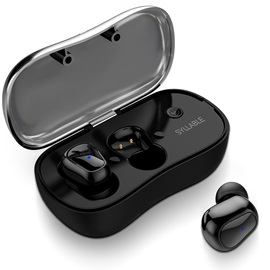 Mini Wireless Bluetooth Earbuds Noise Concelling