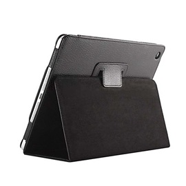 Magnetic Auto Wake Up Flip Leather Case For ipad Air 2