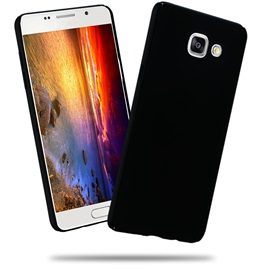 Dull Polish Ultra-Thin Dirt-Resistant Back Cover Mobile Phone Shell For Samsung Galaxy A3
