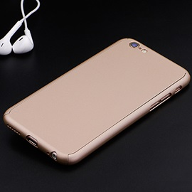 Dull Polish Drop Resistance Mobile Phone Shell For iPhone 5/5s/SE 6/6S/7 Plus 6/6S/7