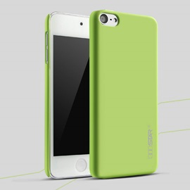 Silicone Matte Phone Case for IPod Touch 6