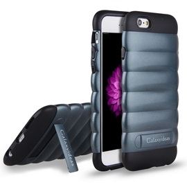 The New Combo Creative Cradle Crash Proof Phone Case for iPhone 6/6S