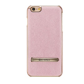 Stealth Anti-metal Stent Leather Cover Phone Case for iPhone 6/6S