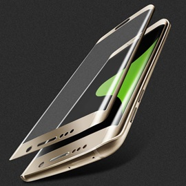 For Samsung Full Cover 3D Curved Tempered Glass Screen Protector Films