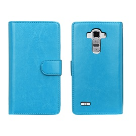 For LG G4 New Fashion Leather Flip-Phone Case
