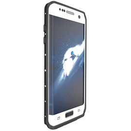For Samsung S7 Edge Cases Shockproof Dustproof Underwater Diving Waterproof Cases Cover