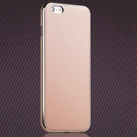 For iPhone6/6sAnti-drop Metal Case