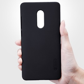 Nillkin Leather Case Cover for Xiaomi Redmi Note 4