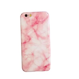iPhone 6/6s/7/7 Plus Case,Marble Creative Design PC Case All Edge Protection