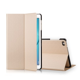 AIGLAT Ultra-thin Foldable Holder Case for 10.1-inch Tablets