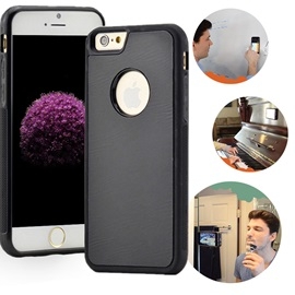 Anti-gravity Nano Adsorption Mobile Phone Shell for IPhone 7